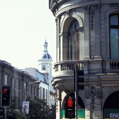 Esquina de Santiago