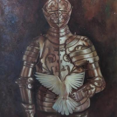 La armadura de espiritu-2